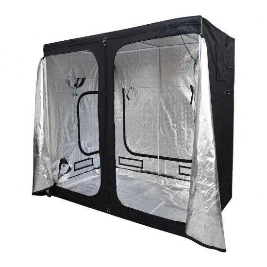300x150x220cm Bitki yetiştirme kabini
