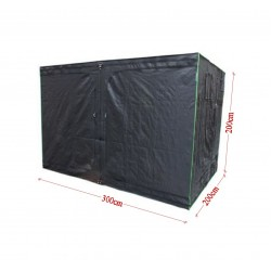 300x200x200cm Bitki yetiştirme kabini