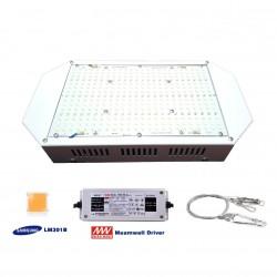 Samsung Full Spectrum Led Bitki Lambası Quantum Board LM301B 155W