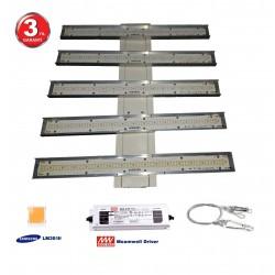 Samsung Full Spectrum Led Bitki Lambası Quantum Board LM301H+LH351H