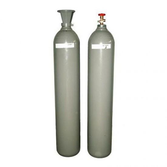 8 Litre Karbondioksit (Co2) Tüpü