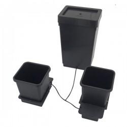 Autopot 2 Saksılı Otomatik Sulama Sistemi - 15Litre