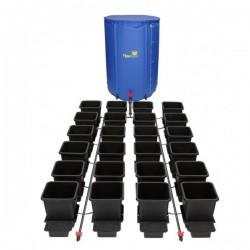Autopot 24 Saksılı Otomatik Sulama Sistemi - 15Litre