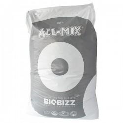 Biobizz All Mix 50Litre Toprak
