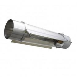 Cooltube Reflektör 125mm, 5m KABLO