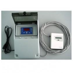 Otomatik Karbondioksit (Co2) Kontrol Cihazı