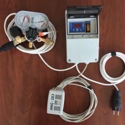 Otomatik Karbondioksit (Co2) Kontrol Cihazı - Full Sistem