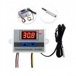 Otomatik Sıcaklık Kontrol Cihazı