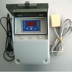Otomatik Sıcaklık ve Nem Kontrol Cihazı
