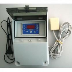 Sıcaklık ve Neme Göre Sisleme Kontrol Cihazı