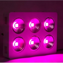 SOL 1200W LED BİTKİ YETİŞTİRME LAMBASI