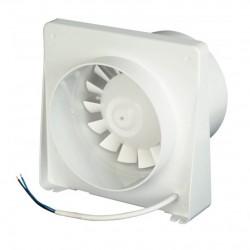 S&P TD - Mini Aksiyel Fan 300m3/150mm
