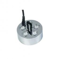 Ultrasonik Sisleyici ve Adaptör - 1.6 Litre / Saat
